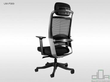 Scaun ergonomic FULKRUM UM-P069