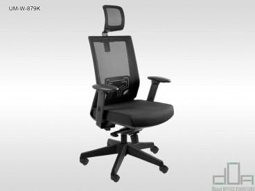 Scaun ergonomic NEZ UM-W-879K